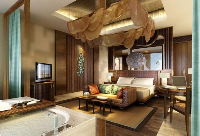 三亚海棠湾凯宾斯基酒店